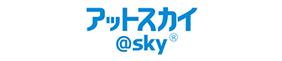 online shop アットスカイ @sky